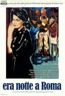 Affiche du film Les Evades de la Nuit