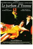 Affiche du film Le parfum d'Yvonne