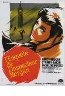 Affiche du film L'enqu�te de l'inspecteur Morgan