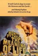 Affiche du film Monty Python : le sens de la vie