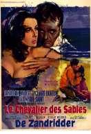 Affiche du film Le Chevalier des Sables