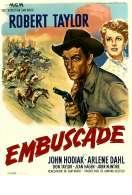 Affiche du film Embuscade