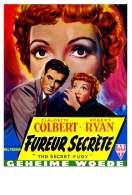 Fureur Secrete, le film