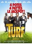 Affiche du film Turf