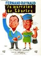 Affiche du film La Marraine de Charley