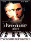 Affiche du film La l�gende du pianiste sur l'oc�an