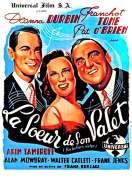 Affiche du film La Soeur de Son Valet