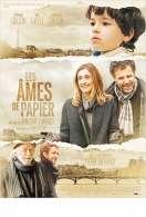 Affiche du film Les �mes de papier