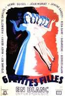 Six Petites Filles en Blanc, le film
