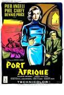 Affiche du film Port Afrique