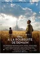 Affiche du film � la poursuite de demain