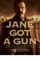 Affiche du film Jane Got a Gun