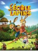 L'Ecole des lapins, le film