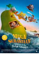 Mika & Sebastian : l'aventure de la Poire Géante, le film