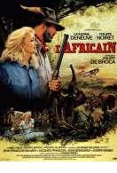 L'africain, le film