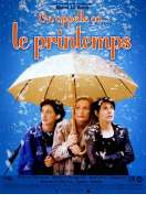 Affiche du film On appelle �a... le printemps