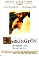Affiche du film Carrington
