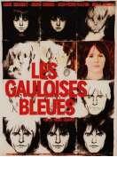 Affiche du film Les Gauloises Bleues