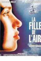 Affiche du film La fille de l'air
