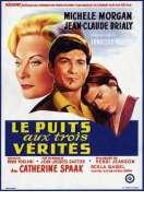Le Puits Aux Trois Verites, le film