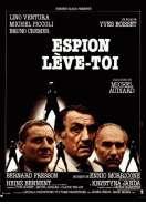 Affiche du film Espion leve toi