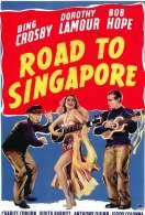 En Route Vers Singapour, le film