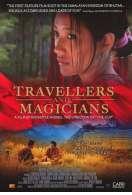 Voyageurs et magiciens, le film