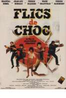 Flics de choc, le film
