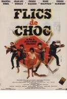 Affiche du film Flics de choc