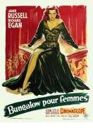 Affiche du film Bungalow pour femmes