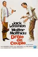 Drôle de couple, le film