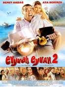 Affiche du film Eyyvah Eyvah 2