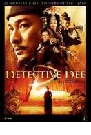 Detective Dee : Le mystère de la flamme fantôme, le film