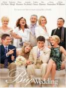 Affiche du film Un Grand Mariage