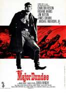 Major Dundee, le film
