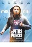 Affiche du film Les Petits princes