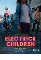 Affiche du film Electrick Children