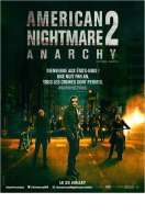 Affiche du film American Nightmare 2 : Anarchy