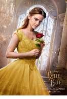Affiche du film La Belle et la B�te