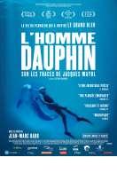 L'Homme dauphin, sur les traces de Jacques Mayol, le film