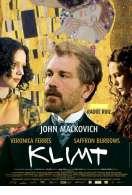 Affiche du film Klimt