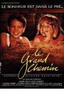Affiche du film Le grand chemin