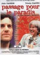 Affiche du film Passage pour le paradis