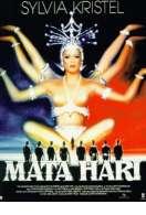 Affiche du film Mata Hari