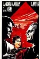 Affiche du film L'epopee dans l'ombre