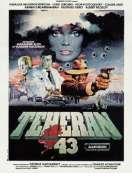 Affiche du film Teheran 43
