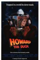Affiche du film Howard The Duck