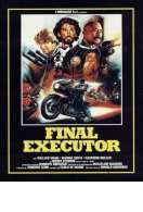 Final Executor, le film