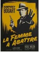 Affiche du film La femme � abattre