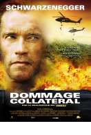 Affiche du film Dommage collat�ral